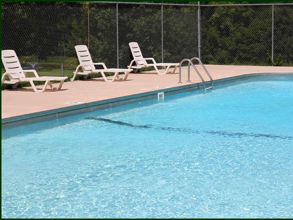 Swimming Pool at Spring Creek Golf Club